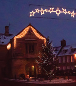 Oundle Christmas Market